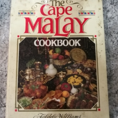 The Cape Malay Cookbook by Faldela Williams